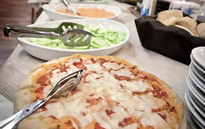 Pizza ristorante Rimini